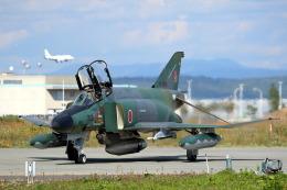 Kanarinaさんが、千歳基地で撮影した航空自衛隊 RF-4EJ Phantom IIの航空フォト(飛行機 写真・画像)