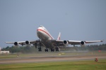 wingace752さんが、青森空港で撮影した航空自衛隊 747-47Cの航空フォト(写真)