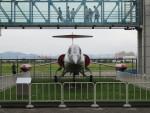 ジャンクさんが、浜松基地で撮影した航空自衛隊 F-104J Starfighterの航空フォト(写真)