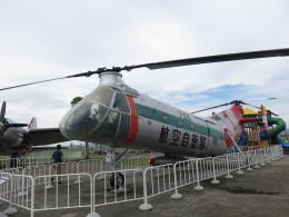 ジャンクさんが、浜松基地で撮影した航空自衛隊 H-21B Workhorseの航空フォト(飛行機 写真・画像)