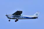 takamaruさんが、名古屋飛行場で撮影したスカイシャフト 172N Skyhawk IIの航空フォト(写真)