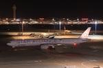 VIPERさんが、羽田空港で撮影したシンガポール航空 777-312/ERの航空フォト(写真)