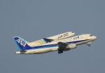 VIPERさんが、羽田空港で撮影した全日空 A320-211の航空フォト(写真)