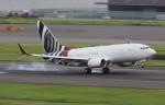 VIPERさんが、羽田空港で撮影したBBJ One 737-7CJ BBJの航空フォト(写真)