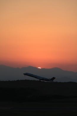 msrwさんが、福島空港で撮影したアイベックスエアラインズ CL-600-2C10 Regional Jet CRJ-702の航空フォト(写真)