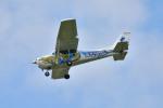 Yamaro_nikkorさんが、横田基地で撮影したヨコタ・アエロ・クラブ 172M Skyhawkの航空フォト(写真)