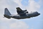Yamaro_nikkorさんが、横田基地で撮影したアメリカ空軍 C-130H Herculesの航空フォト(写真)