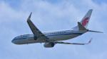 オキシドールさんが、広島空港で撮影した中国国際航空 737-89Lの航空フォト(写真)