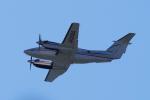 yabyanさんが、中部国際空港で撮影したダイヤモンド・エア・サービス 200 Super King Airの航空フォト(飛行機 写真・画像)