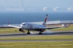 yabyanさんが、中部国際空港で撮影したエア・カナダ・ルージュ 767-36N/ERの航空フォト(写真)