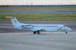 yabyanさんが、中部国際空港で撮影した東海航空 EMB-135BJ Legacy 650の航空フォト(飛行機 写真・画像)
