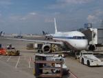 Courierpochiさんが、オヘア国際空港で撮影したユナイテッド航空 A320-232の航空フォト(写真)