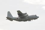 とらとらさんが、厚木飛行場で撮影した海上自衛隊 C-130Rの航空フォト(飛行機 写真・画像)