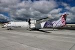 JRF spotterさんが、ダニエル・K・イノウエ国際空港で撮影したオハナ・バイ・ハワイアン ATR-72-201Fの航空フォト(写真)