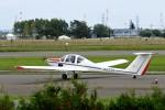 hidetsuguさんが、札幌飛行場で撮影した日本個人所有 G109Bの航空フォト(写真)