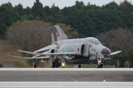宮崎 育男さんが、茨城空港で撮影した航空自衛隊 F-4EJ Kai Phantom IIの航空フォト(写真)
