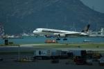BIGFORCEさんが、香港国際空港で撮影したシンガポール航空 A350-941XWBの航空フォト(写真)