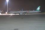 職業旅人さんが、台湾桃園国際空港で撮影したエバー航空 A321-211の航空フォト(写真)
