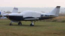 cathay451さんが、ベーフェルロ空軍基地で撮影したPrivate Owner Glasair Super II RGの航空フォト(飛行機 写真・画像)
