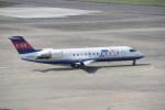 kumagorouさんが、仙台空港で撮影したアイベックスエアラインズ CL-600-2B19 Regional Jet CRJ-200ERの航空フォト(写真)