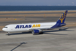 Scotchさんが、中部国際空港で撮影したアトラス航空 767-38E/ERの航空フォト(写真)