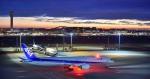 kamerajiijiさんが、羽田空港で撮影した全日空 787-9の航空フォト(写真)