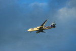kix大好きカズチャマンさんが、伊丹空港で撮影した全日空 787-8 Dreamlinerの航空フォト(写真)