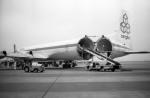 ノビタ君さんが、羽田空港で撮影したカーゴルクス CL-44の航空フォト(写真)