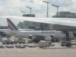 さゆりんごさんが、フランクフルト国際空港で撮影したエールフランス航空 A318-111の航空フォト(写真)