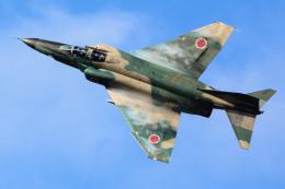 航空フォト:57-6912 航空自衛隊 RF-4E Phantom II