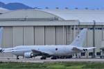 takamaruさんが、名古屋飛行場で撮影した航空自衛隊 767-2FK/ERの航空フォト(写真)