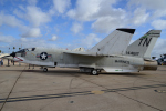 brasovさんが、ミラマー海兵隊航空ステーション で撮影したアメリカ海兵隊 RF-8G Crusaderの航空フォト(写真)