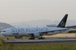 raiden0822さんが、伊丹空港で撮影した全日空 777-281の航空フォト(写真)
