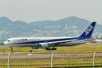 raiden0822さんが、伊丹空港で撮影した全日空 767-381の航空フォト(写真)