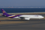 Scotchさんが、中部国際空港で撮影したタイ国際航空 A330-343Xの航空フォト(飛行機 写真・画像)