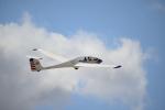 brasovさんが、ミラマー海兵隊航空ステーション で撮影したSky Sailing G103A Twin II Acroの航空フォト(写真)