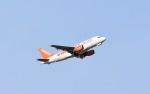 ステラさんが、トゥールーズ・ブラニャック空港で撮影したイージージェット A319-111の航空フォト(写真)