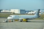 ステラさんが、トゥールーズ・ブラニャック空港で撮影したブエリング航空 A320-232の航空フォト(写真)