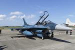 nob24kenさんが、八戸航空基地で撮影した航空自衛隊 F-2Bの航空フォト(写真)