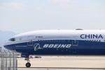 つっさんさんが、関西国際空港で撮影したチャイナエアライン 777-309/ERの航空フォト(写真)