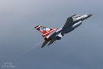 minfengさんが、花蓮空港で撮影した中華民国空軍 F-16A Fighting Falconの航空フォト(飛行機 写真・画像)