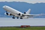 関西国際空港 - Kansai International Airport [KIX/RJBB]で撮影されたウエスタン・グローバル・エアラインズ - Western Global Airlinesの航空機写真