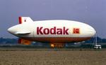 sin747さんが、ホンダエアポートで撮影したコダック Skyship 500の航空フォト(写真)