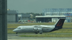 ステラさんが、トゥールーズ・ブラニャック空港で撮影したブリュッセル航空 Avro 146-RJ100の航空フォト(写真)