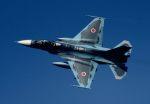 こびとさんさんが、築城基地で撮影した航空自衛隊 F-2Aの航空フォト(写真)