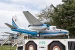 Mame @ TYOさんが、成田国際空港で撮影したアジア航測 680E Commanderの航空フォト(写真)