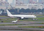 tsubasa0624さんが、羽田空港で撮影したUPS航空 767-346/ERの航空フォト(写真)