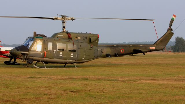 cathay451さんが、ベーフェルロ空軍基地で撮影したイタリア空軍の航空フォト(飛行機 写真・画像)