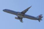 yabyanさんが、関西国際空港で撮影した中国国際航空 A321-232の航空フォト(写真)