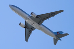 yabyanさんが、関西国際空港で撮影した大韓航空 777-2B5/ERの航空フォト(写真)